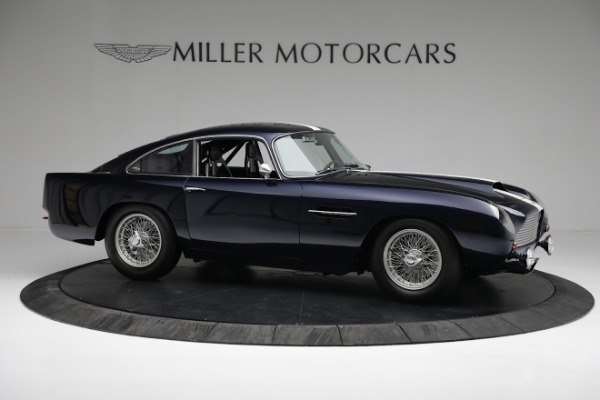 New 2018 Aston Martin DB4 GT Continuation Coupe for sale Call for price at Pagani of Greenwich in Greenwich CT 06830 9