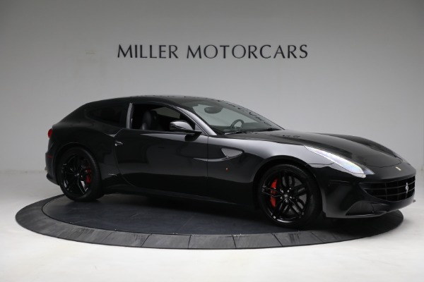 Used 2014 Ferrari FF Base for sale Sold at Pagani of Greenwich in Greenwich CT 06830 10