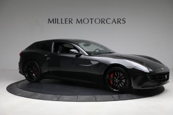 Used 2014 Ferrari FF for sale $165,900 at Pagani of Greenwich in Greenwich CT 06830 10