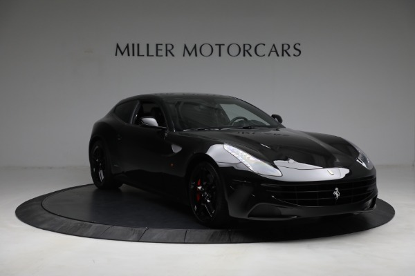 Used 2014 Ferrari FF Base for sale Sold at Pagani of Greenwich in Greenwich CT 06830 11