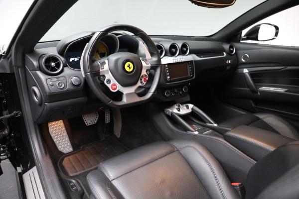 Used 2014 Ferrari FF for sale $165,900 at Pagani of Greenwich in Greenwich CT 06830 14