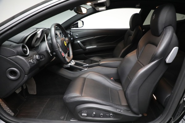 Used 2014 Ferrari FF for sale $165,900 at Pagani of Greenwich in Greenwich CT 06830 15
