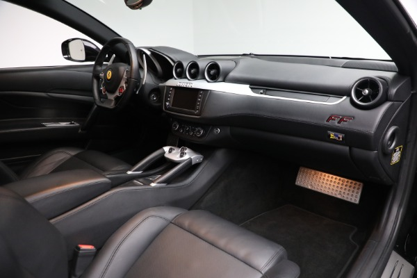 Used 2014 Ferrari FF for sale Sold at Pagani of Greenwich in Greenwich CT 06830 19