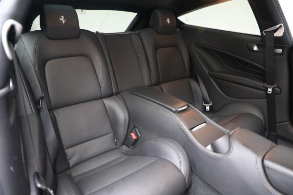 Used 2014 Ferrari FF for sale $165,900 at Pagani of Greenwich in Greenwich CT 06830 22