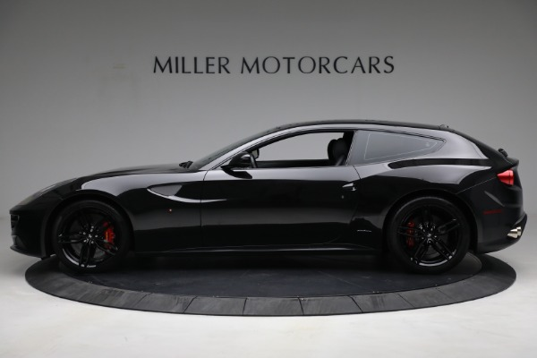 Used 2014 Ferrari FF Base for sale Sold at Pagani of Greenwich in Greenwich CT 06830 3