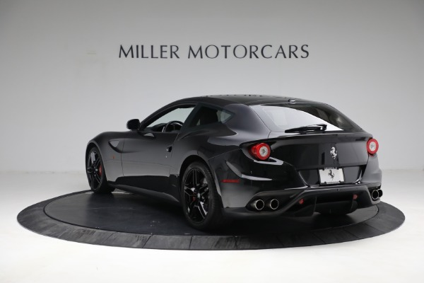 Used 2014 Ferrari FF Base for sale Sold at Pagani of Greenwich in Greenwich CT 06830 5