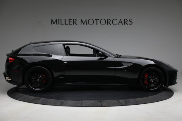 Used 2014 Ferrari FF for sale $165,900 at Pagani of Greenwich in Greenwich CT 06830 9