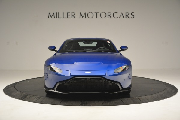 New 2019 Aston Martin Vantage for sale Sold at Pagani of Greenwich in Greenwich CT 06830 12