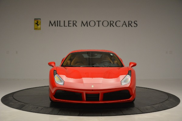 Used 2016 Ferrari 488 GTB for sale Sold at Pagani of Greenwich in Greenwich CT 06830 12
