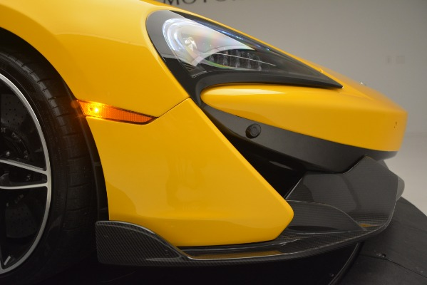 Used 2017 McLaren 570S for sale Sold at Pagani of Greenwich in Greenwich CT 06830 23