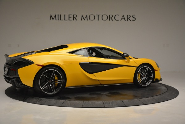 Used 2017 McLaren 570S for sale Sold at Pagani of Greenwich in Greenwich CT 06830 8
