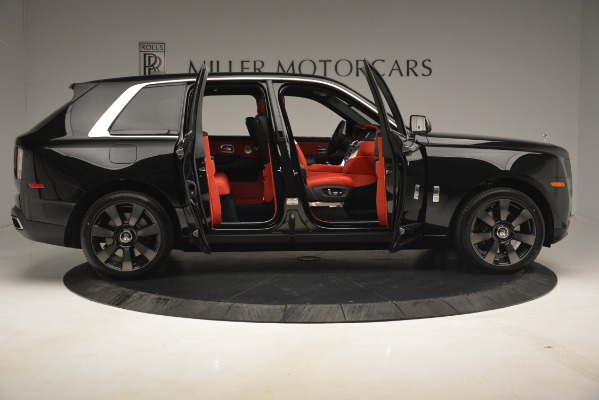 New 2019 Rolls-Royce Cullinan for sale Sold at Pagani of Greenwich in Greenwich CT 06830 11