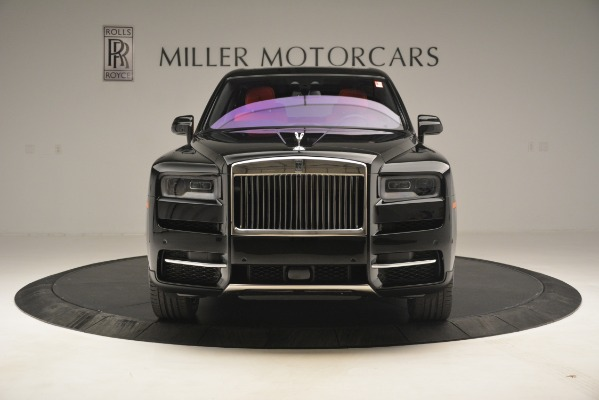 New 2019 Rolls-Royce Cullinan for sale Sold at Pagani of Greenwich in Greenwich CT 06830 2
