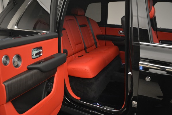 New 2019 Rolls-Royce Cullinan for sale Sold at Pagani of Greenwich in Greenwich CT 06830 27
