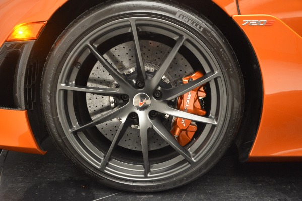 Used 2018 McLaren 720S Coupe for sale Sold at Pagani of Greenwich in Greenwich CT 06830 16