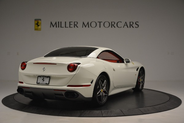Used 2017 Ferrari California T Handling Speciale for sale Sold at Pagani of Greenwich in Greenwich CT 06830 19