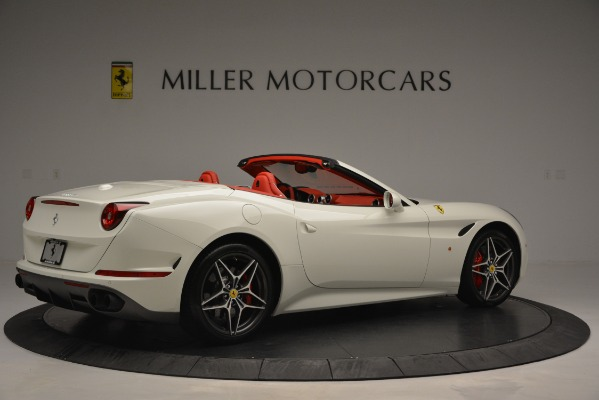 Used 2017 Ferrari California T Handling Speciale for sale Sold at Pagani of Greenwich in Greenwich CT 06830 8