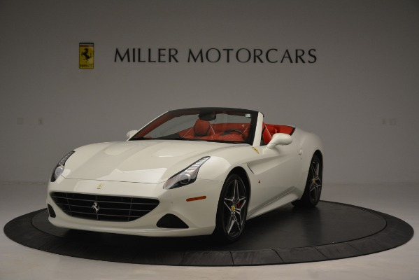 Used 2017 Ferrari California T Handling Speciale for sale Sold at Pagani of Greenwich in Greenwich CT 06830 1