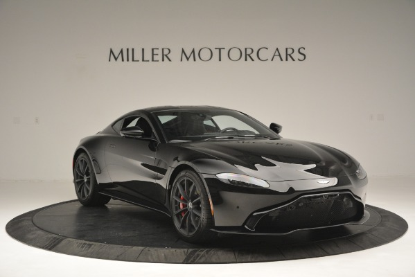 New 2019 Aston Martin Vantage for sale Sold at Pagani of Greenwich in Greenwich CT 06830 11