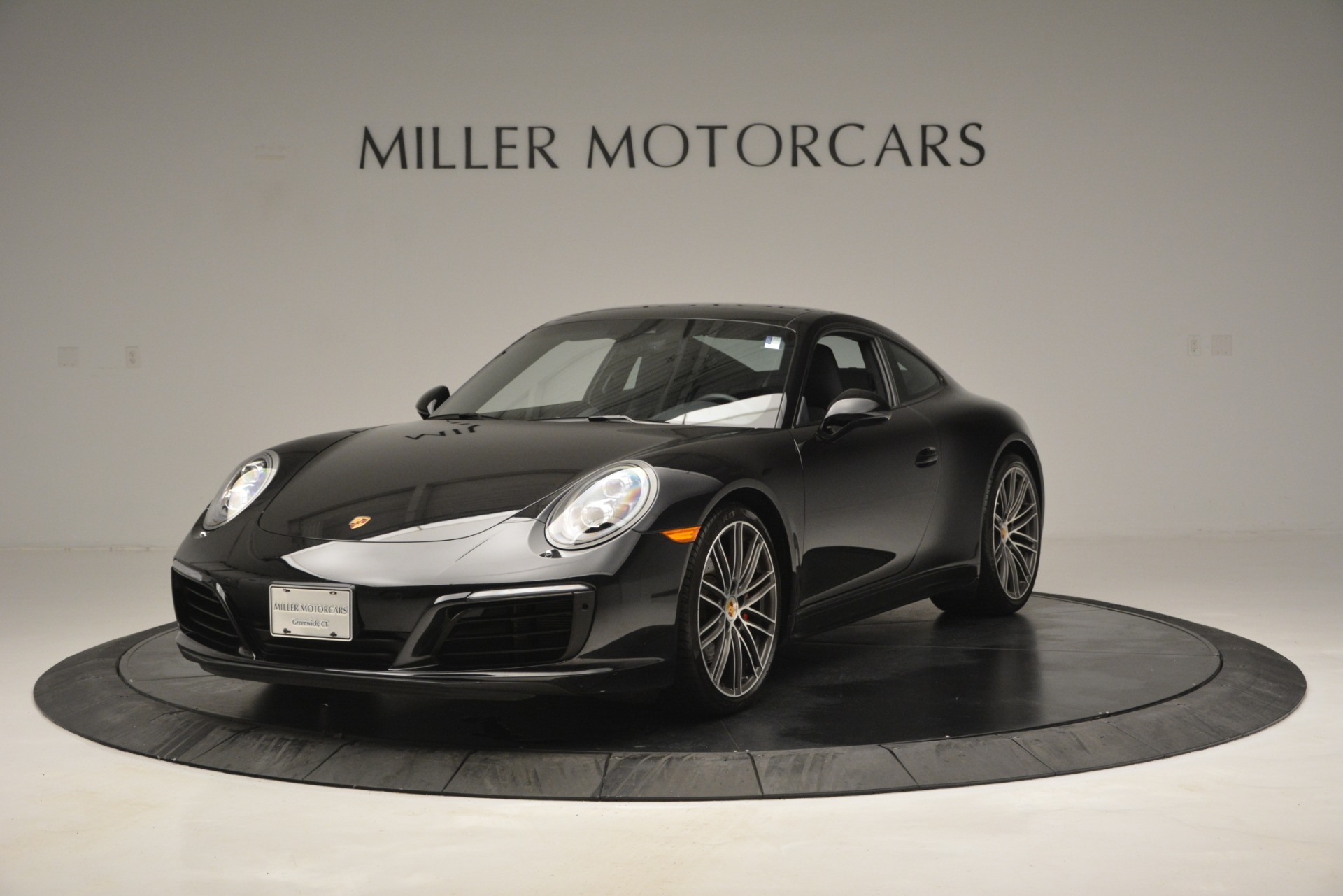 Used 2017 Porsche 911 Carrera 4S for sale Sold at Pagani of Greenwich in Greenwich CT 06830 1