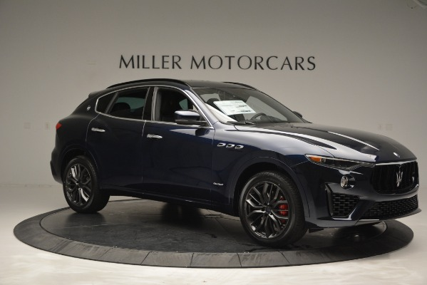 New 2019 Maserati Levante Q4 GranSport for sale Sold at Pagani of Greenwich in Greenwich CT 06830 15