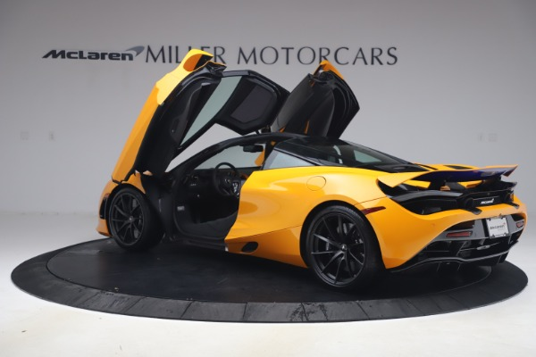 Used 2019 McLaren 720S Performance for sale $245,900 at Pagani of Greenwich in Greenwich CT 06830 12