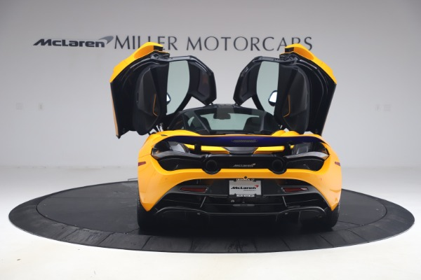 Used 2019 McLaren 720S Performance for sale Sold at Pagani of Greenwich in Greenwich CT 06830 13