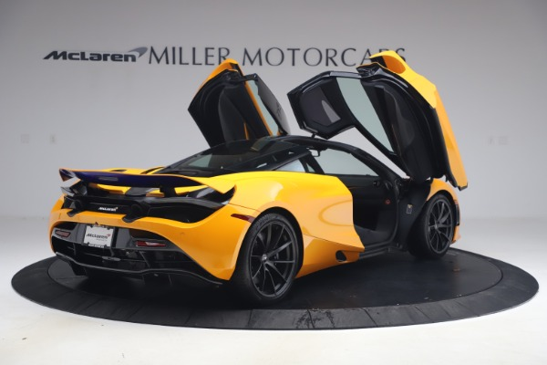 Used 2019 McLaren 720S Performance for sale $245,900 at Pagani of Greenwich in Greenwich CT 06830 14