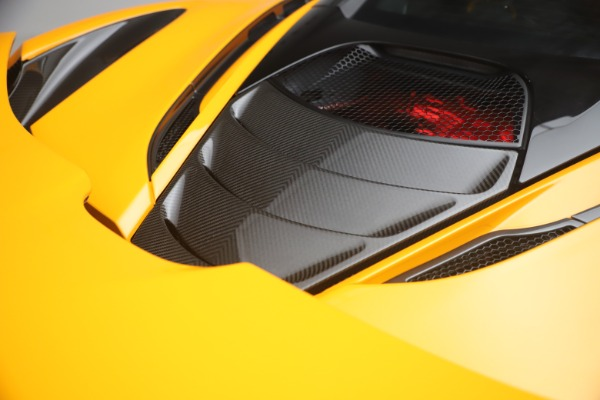 Used 2019 McLaren 720S Performance for sale Sold at Pagani of Greenwich in Greenwich CT 06830 25