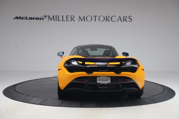 Used 2019 McLaren 720S Performance for sale $245,900 at Pagani of Greenwich in Greenwich CT 06830 4