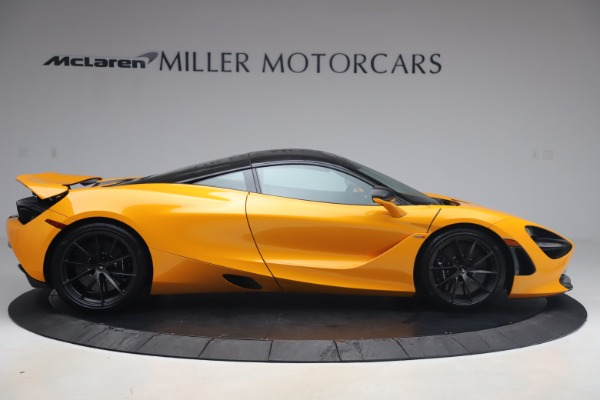 Used 2019 McLaren 720S Performance for sale $245,900 at Pagani of Greenwich in Greenwich CT 06830 6