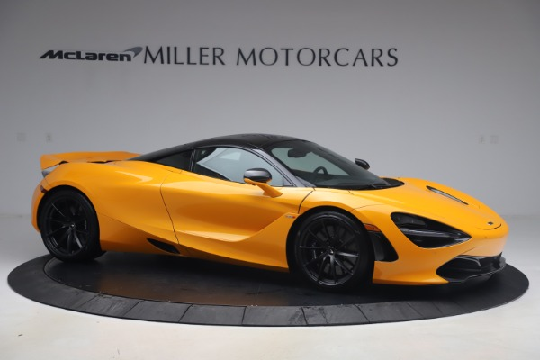 Used 2019 McLaren 720S Performance for sale $245,900 at Pagani of Greenwich in Greenwich CT 06830 7