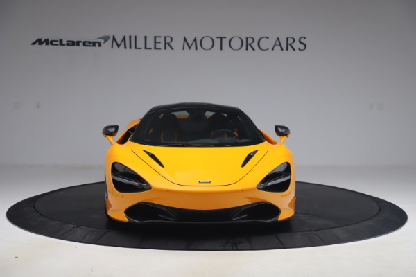 Used 2019 McLaren 720S Performance for sale Sold at Pagani of Greenwich in Greenwich CT 06830 8