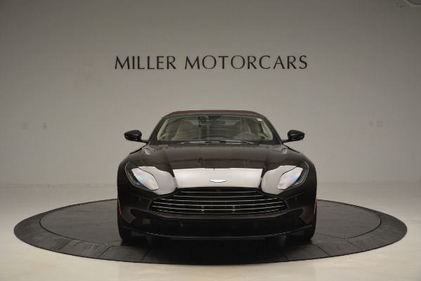 New 2019 Aston Martin DB11 V8 for sale Sold at Pagani of Greenwich in Greenwich CT 06830 24