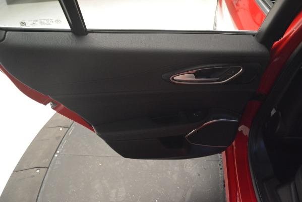 New 2019 Alfa Romeo Giulia Q4 for sale Sold at Pagani of Greenwich in Greenwich CT 06830 18