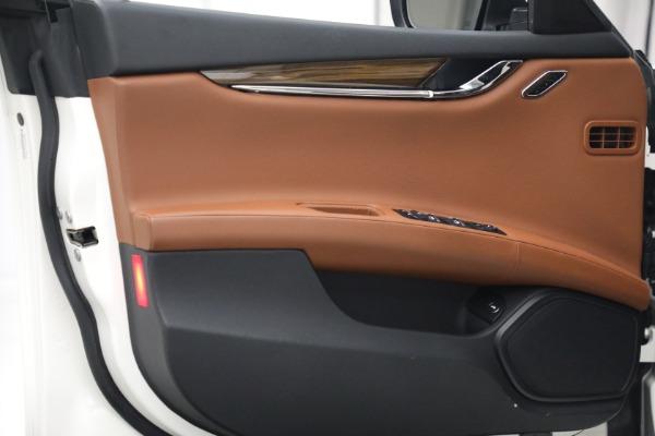 Used 2015 Maserati Quattroporte S Q4 for sale Call for price at Pagani of Greenwich in Greenwich CT 06830 14