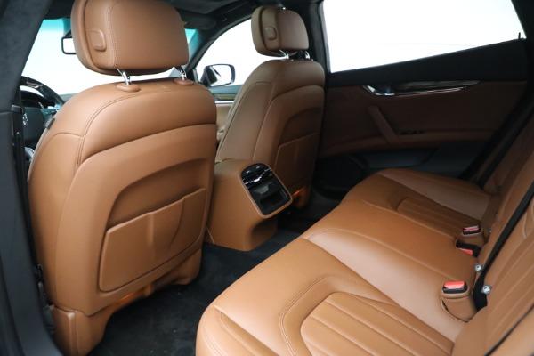 Used 2015 Maserati Quattroporte S Q4 for sale Call for price at Pagani of Greenwich in Greenwich CT 06830 15