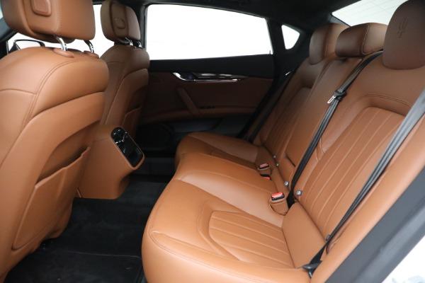 Used 2015 Maserati Quattroporte S Q4 for sale Call for price at Pagani of Greenwich in Greenwich CT 06830 16
