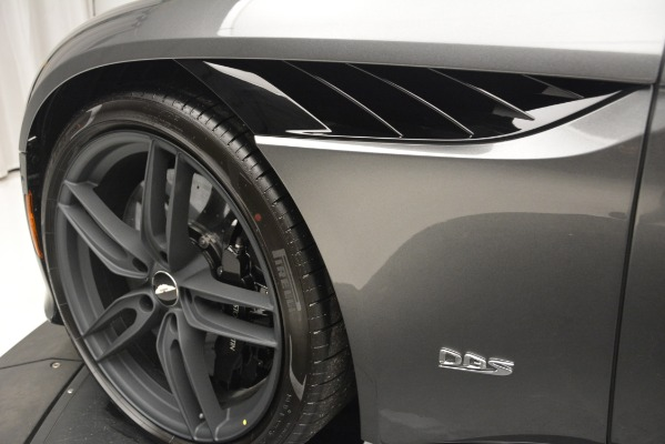 Used 2019 Aston Martin DBS Superleggera Coupe for sale Sold at Pagani of Greenwich in Greenwich CT 06830 13