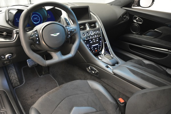 Used 2019 Aston Martin DBS Superleggera Coupe for sale Sold at Pagani of Greenwich in Greenwich CT 06830 16