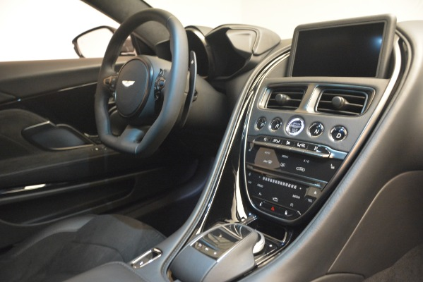 Used 2019 Aston Martin DBS Superleggera Coupe for sale Sold at Pagani of Greenwich in Greenwich CT 06830 21