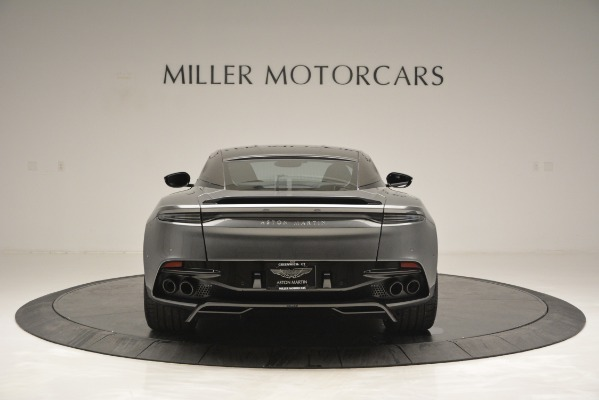 Used 2019 Aston Martin DBS Superleggera Coupe for sale Sold at Pagani of Greenwich in Greenwich CT 06830 6