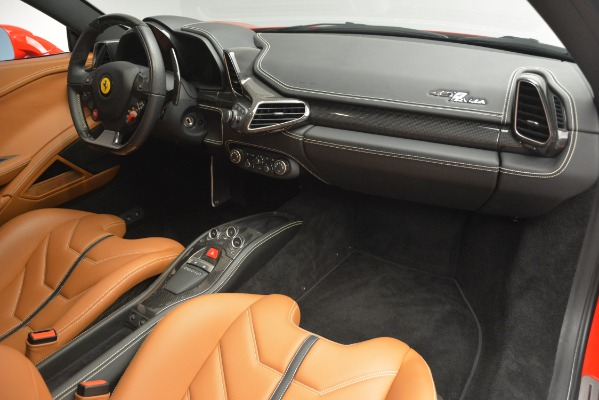 Used 2014 Ferrari 458 Italia for sale Sold at Pagani of Greenwich in Greenwich CT 06830 17