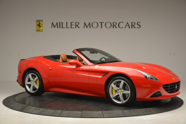 Used 2016 Ferrari California T Handling Speciale for sale Sold at Pagani of Greenwich in Greenwich CT 06830 10
