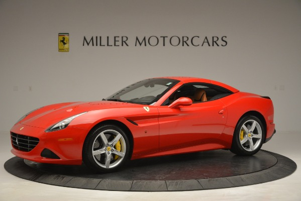 Used 2016 Ferrari California T Handling Speciale for sale Sold at Pagani of Greenwich in Greenwich CT 06830 13