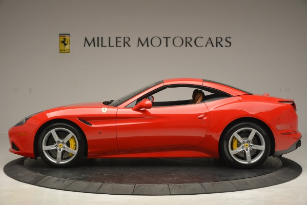 Used 2016 Ferrari California T Handling Speciale for sale Sold at Pagani of Greenwich in Greenwich CT 06830 14