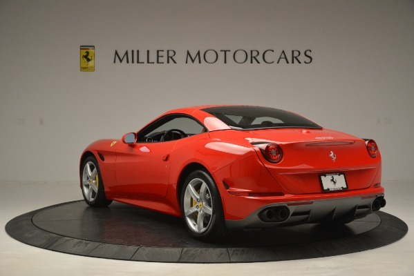 Used 2016 Ferrari California T Handling Speciale for sale Sold at Pagani of Greenwich in Greenwich CT 06830 16