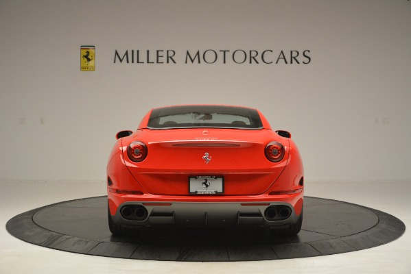 Used 2016 Ferrari California T Handling Speciale for sale Sold at Pagani of Greenwich in Greenwich CT 06830 17