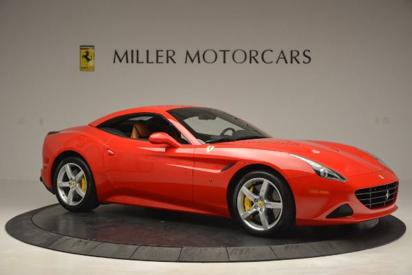 Used 2016 Ferrari California T Handling Speciale for sale Sold at Pagani of Greenwich in Greenwich CT 06830 21