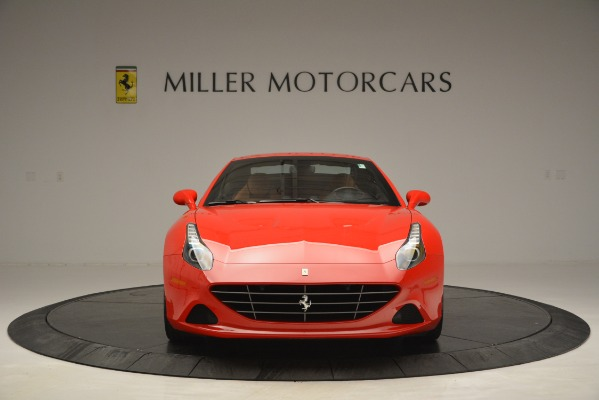 Used 2016 Ferrari California T Handling Speciale for sale Sold at Pagani of Greenwich in Greenwich CT 06830 23